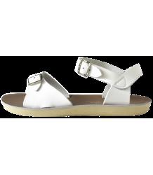 Salt Water Sandals Sun-San Surfer Salt Water Sandals Sun-San Surfer WHITE