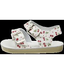 Salt Water Sandals Sun-San Seawee CHERRY Salt Water Sandals Sun-San Seawee Premium Cherry