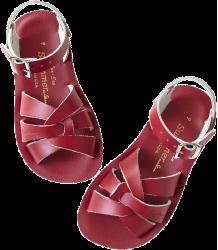 Salt Water Sandals Sun-San Swimmer Salt Water Sandals Sun-San Swimmer rood