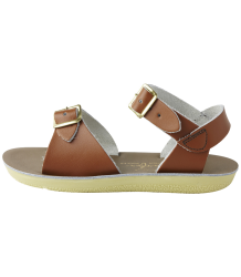Salt Water Sandals Sun-San Surfer Salt Water Sandals Sun-San Surfer tan