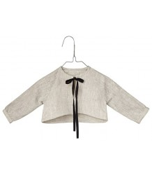Little Creative Factory Pretty Smock Jacket Little Creative Factory Pretty Smock Jacket linnen