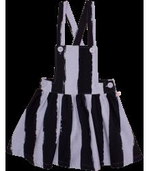 Noé & Zoë Salopette Dress Noe & Zoe Salopette Dress streep