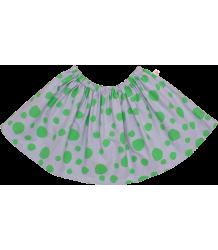 Noé & Zoë Roller Skirt Noe & Zoe Roller Skirt green dots