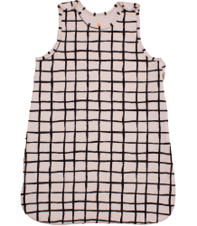 Noé & Zoë Sleeping Bag GRID Noe & Zoe Sleeping Bag GRID