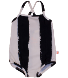 Noé & Zoë SwimSuit STRIPE Noe & Zoe SwimSuit STREEP
