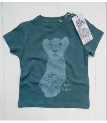 Lion of Leisure Baby T-shirt LION CUB Lion of Leisure Baby T-shirt LION CUB
