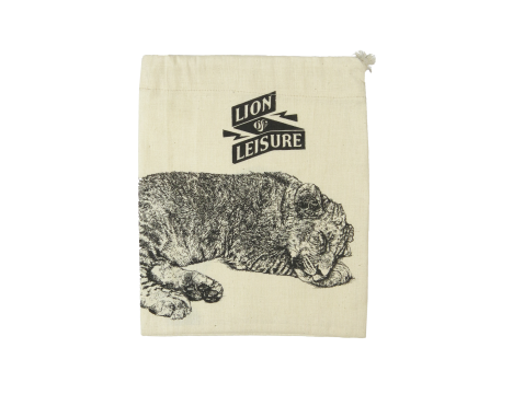 Lion of Leisure Baby T-shirt ARCTIC FOX
