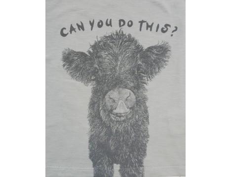 Lion of Leisure Baby T-shirt KALF