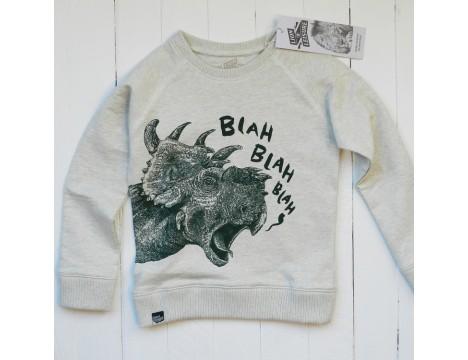 Lion of Leisure Sweatshirt DINO