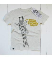 Lion of Leisure T-shirt GIRAFFE Lion of Leisure T-shirt GIRAF