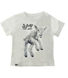 Lion of Leisure Baby T-shirt LAMB Lion of Leisure Baby T-shirt LAM