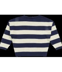 Zadig & Voltaire Kids Boxy Sweater LOVE Zadig & Voltaire Kid Boxy Sweater LOVE