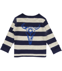 Zadig & Voltaire Kid Button Sweater BULL Zadig & Voltaire Kid Sweater BULL