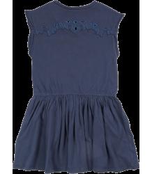 Zadig & Voltaire Kid Willy Dress Zadig & Voltaire Kid Willy Dress blue graphite