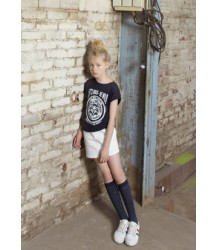 Zadig & Voltaire Kids Pshitt Lurex Knit Top BE WILD Zadig & Voltaire Kid Pshitt Lurex Knit Top BE WILD