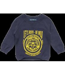 Zadig & Voltaire Kid Sweater BE WILD Zadig & Voltaire Baby Sweater BE WILD