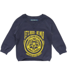 Zadig & Voltaire Kids Sweater BE WILD Zadig & Voltaire Baby Sweater BE WILD