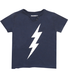Zadig & Voltaire Kids Tee Boxi BLIKSEM Zadig & Voltaire BABY Tee Boxi LIGHTNING
