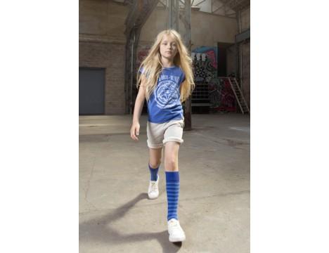 Zadig & Voltaire Kids Tee Shirt Boy BE WILD