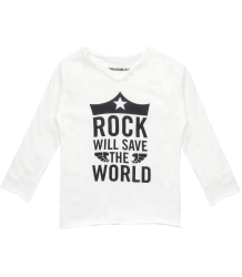 Zadig & Voltaire Kid T-shirt Boxi ROCK Zadig & Voltaire Kid T-shirt Boxi ROCK