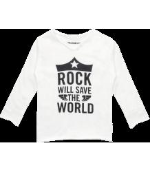 Zadig & Voltaire Kids T-shirt Boxi ROCK Zadig & Voltaire Kid T-shirt Boxi ROCK
