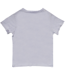 Zadig & Voltaire Kid Tee Shirt Kita HERO Zadig & Voltaire Kid Tee Shirt Kita HERO light violet