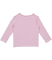 Zadig & Voltaire Kid T-shirt Boxi SUNSHINE Zadig & Voltaire Kid T-shirt Boxi SUNSHINE pink