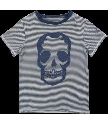 Zadig & Voltaire Kid Kita Tee Shirt SCULL Zadig & Voltaire Kid Kita Tee Shirt SCULL