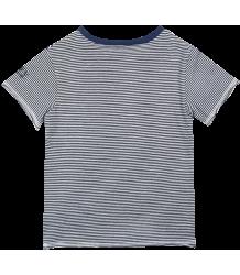 Zadig & Voltaire Kid Kita Tee Shirt SCULL Zadig & Voltaire Kid Kita Tee Shirt SCULL striped