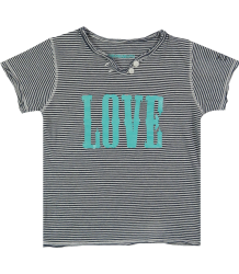Zadig & Voltaire Kids Tee Boxi LOVE Zadig & Voltaire Kid Tee Boxi LOVE