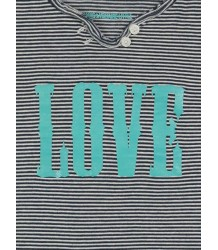 Zadig & Voltaire Kids Tee Boxi LOVE Zadig & Voltaire Kid Tee Boxi LOVE striped