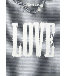 Zadig & Voltaire Kids Tee Boxer LOVE Zadig & Voltaire Kid Tee Boxer LOVE STriped