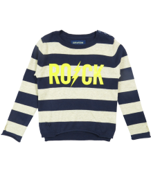 Zadig & Voltaire Kid Calox Sweater ROCK Zadig & Voltaire Kid Calox Sweater ROCK