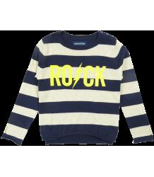 Zadig & Voltaire Kids Calox Sweater ROCK Zadig & Voltaire Kid Calox Sweater ROCK