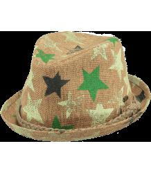 Barts Collie Hat Barts Collie Hat green stars