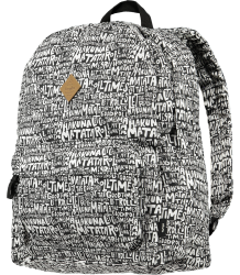Barts Dolphin Backpack Barts Dolphin Backpack black
