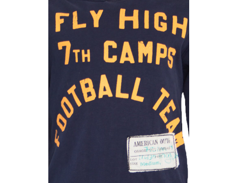 American Outfitters Hooded Football