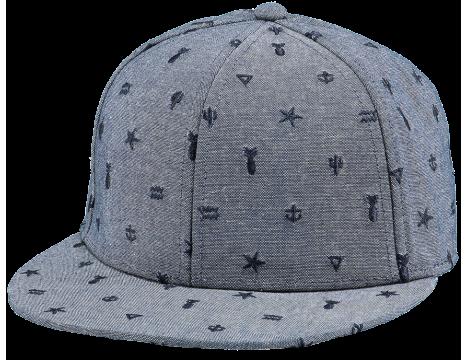 Barts Hedgehog Cap