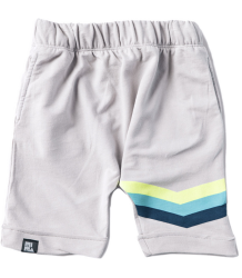 Mini & Maximus Drop Crotch Shorts CHEVRON Mini & Maximus Drop Crotch Shorts CHEVRON