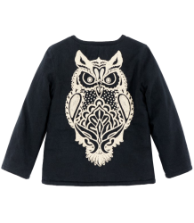 April Showers by Polder Terry Jacket OWL April Showers by Polder Terry Jacket OWL