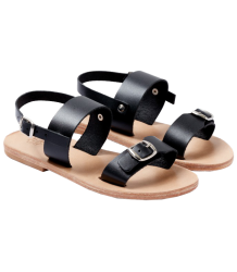 April Showers by Polder Tilla Sandals April Showers by Polder Tilla Sandals black
