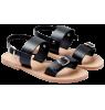 Polder Girl Tilla Sandals April Showers by Polder Tilla Sandals black