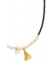Polder Girl Palma Necklace April Showers by Polder Palma Necklace