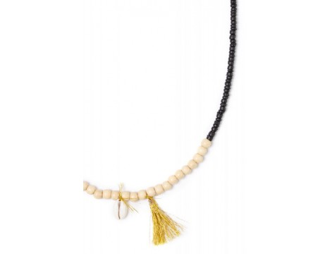 Polder Girl Palma Necklace