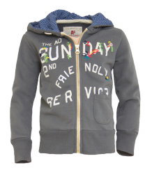American Outfitters Sunday Full Zip American Outfitters Sunday Full Zip