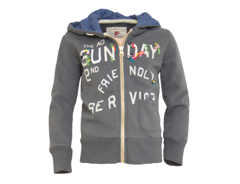 American Outfitters Sunday Full Zip