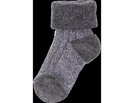 Polder Girl Train Baby Socks