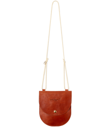 Polder Girl Tower VG Mini Bag April Showers by Polder Tower VG Mini Bag cognac