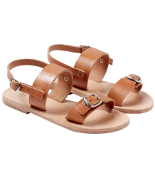 Polder Girl Tilla Sandals April Showers by Polder Tilla Sandals Natural