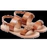 Polder Girl Tilla Sandals April Showers by Polder Tilla Sandals Natural